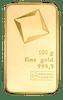 Goudbar 100 g Valcambi Suisse