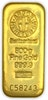 Gold bar 250 g Heraeus