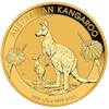 Gold coin 1/2 oz Kangaroo/Nugget