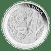 Silbermünze 10 Unzen Koala