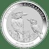 Silver coin 1 kg Kookaburra