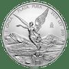 Silver coin 1 oz Libertad