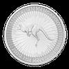 Silver coin 1 oz Kangaroo