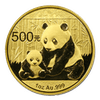 Gold coin 1 oz Panda